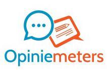 Opiniemeters logo