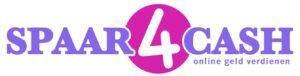 Spaar4cash logo
